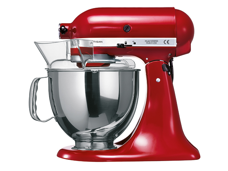 Küchenmaschine Kitchen Aid. kitchenaid professional mixer mix like a ...