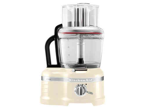 KitchenAid Artisan Foodprocessor in crème - 5KFP1644EAC