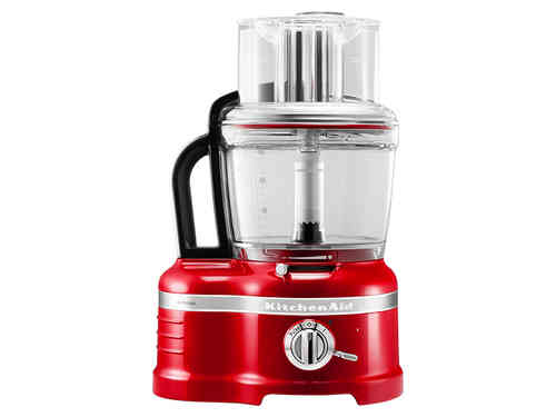 KitchenAid Artisan Foodprocessor in empire rot - 5KFP1644EER