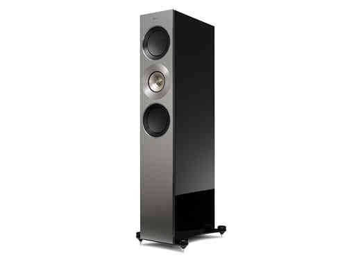 KEF The Reference 3 Standlautsprecher in piano black