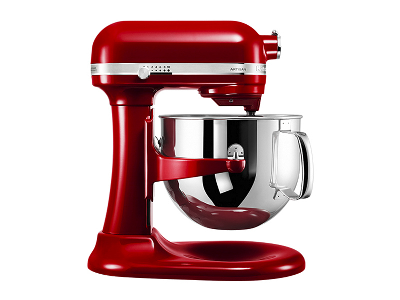 Kitchenaid Artisan K 252 Chenmaschine 5ksm7580 Xeca In