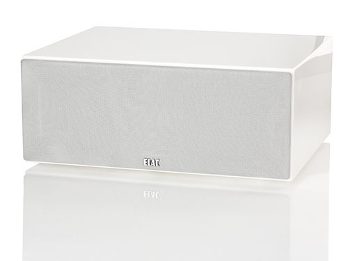 ELAC CC 241.3 in weiss - Center-Speaker