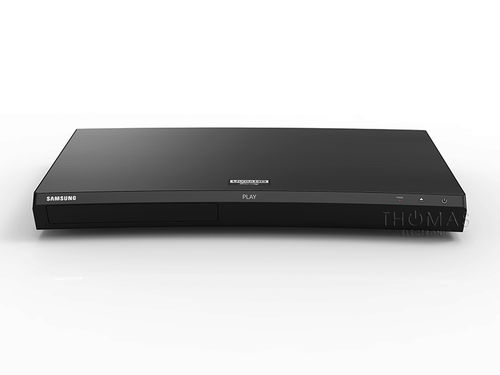 Samsung UBD-M9500 UHD - Blu-Ray-Player