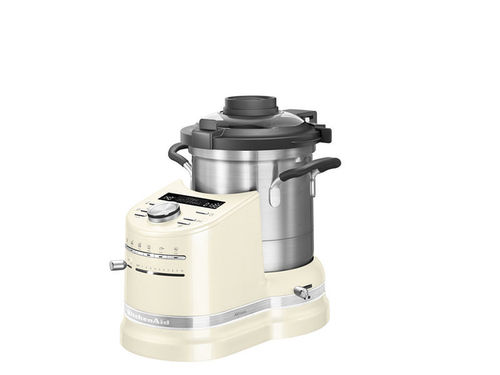 KitchenAid Artisan Cook Processor 5KCF0104EAC in creme