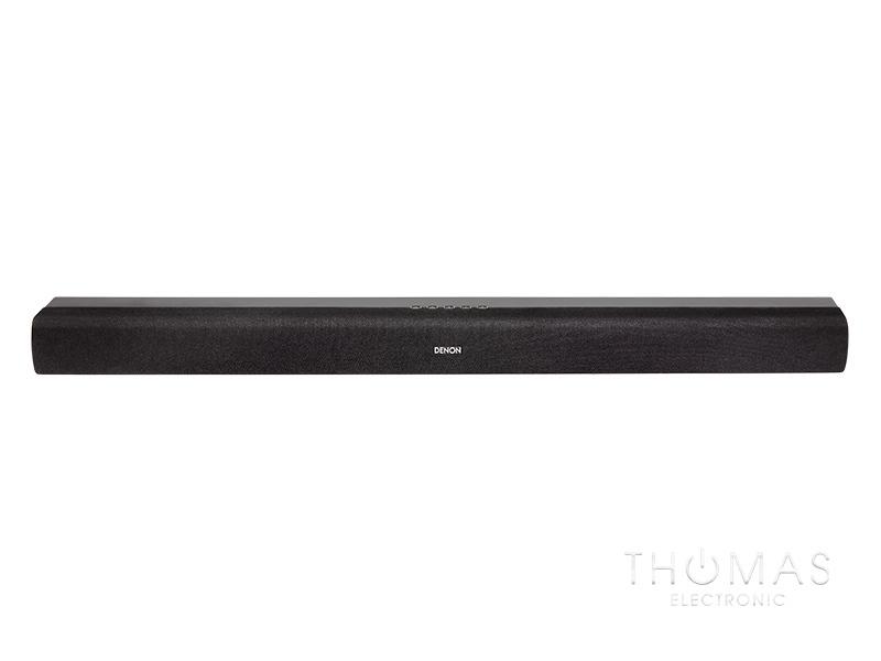 Denon DHT-S216 Soundbar con DTS Virtual:X e Bluetooth
