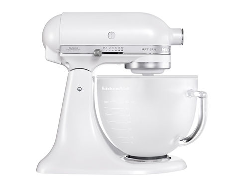 KitchenAid Küchenmaschine 5KSM156EFP in frosted pearl