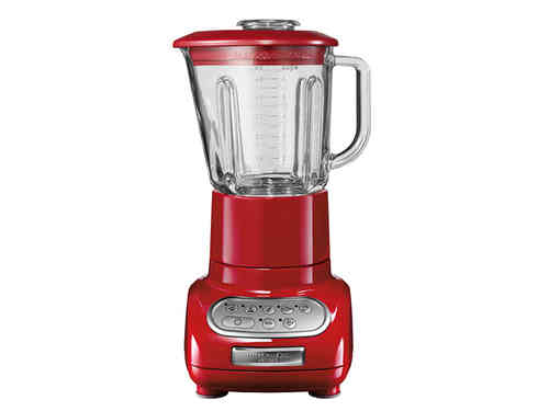 KitchenAid Artisan Standmixer in empire rot - 5KSB5553EER