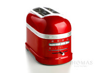 KitchenAid 2 Scheiben Toaster 5KMT2204EER in empire rot