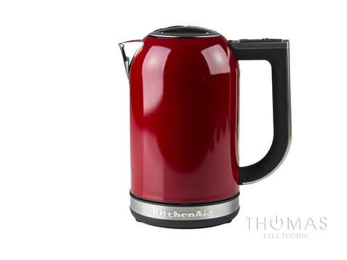 Kitchen Aid Wasserkocher in Empire Rot 5KEK1722EER