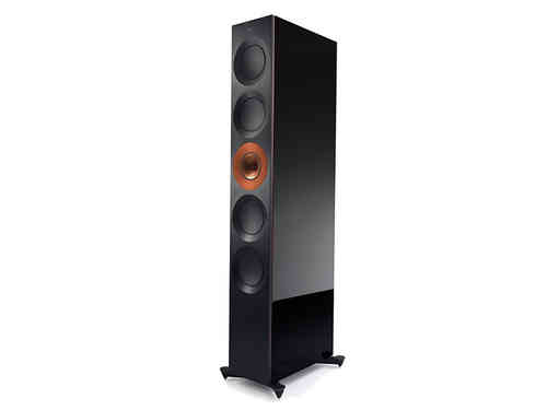 KEF REFERENCE 5 copper black - Referenzlautsprecher