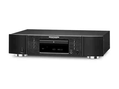 Marantz CD5005 schwarz - CD-Player