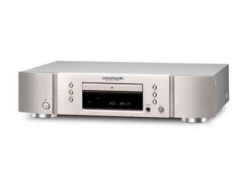 Marantz CD5005 silbergold - CD-Player