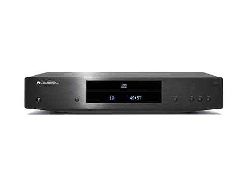 Cambridge Audio CXC schwarz, CD-Player