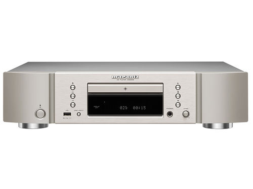 Marantz CD-Player CD 6006 in silber