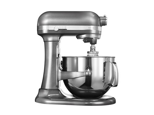 KitchenAid Artisan Küchenmaschine 5KSM7580XEMS in medallion silber
