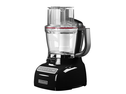 KitchenAid 3,1-L Food-Processor in onyx schwarz - 5KFP1335EOB