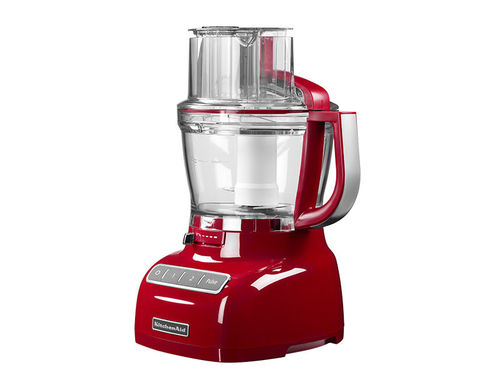KitchenAid 3,1-L Food-Processor in empire rot - 5KFP1335EER