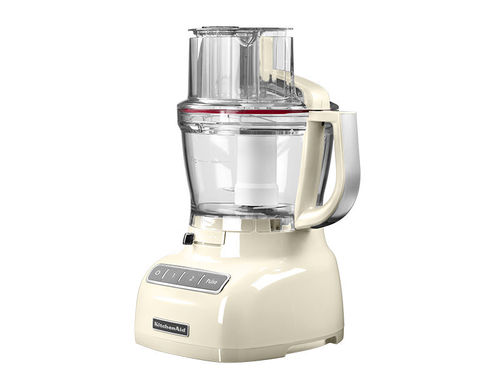KitchenAid 3,1-L Food-Processor in creme - 5KFP1335EAC