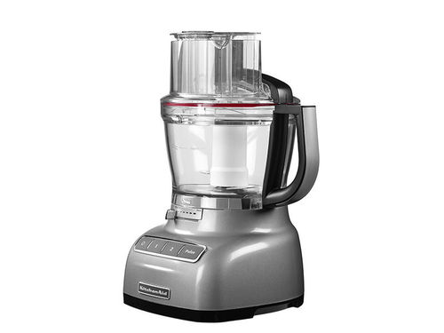 KitchenAid 3,1-L Food-Processor in kontur-silber - 5KFP1335ECU