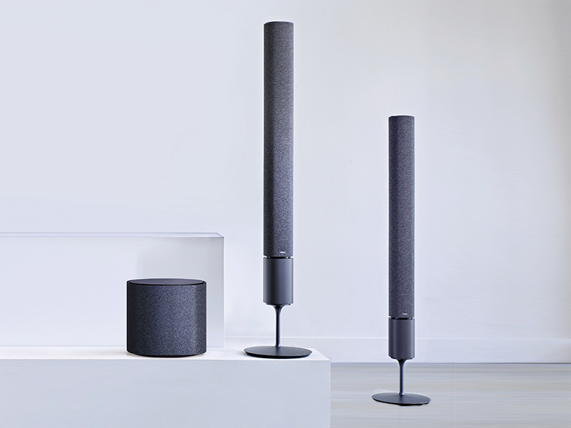 Loewe Klang 5 Soundsystem Thomas Electronic Online Shop