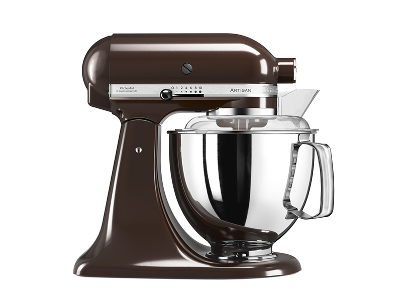 kitchenaid artisan k chenmaschine 5ksm175psees thomas electronic online shop 5ksm175. Black Bedroom Furniture Sets. Home Design Ideas