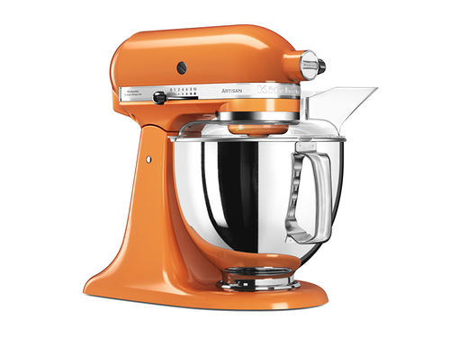 KitchenAid Artisan Küchenmaschine 5KSM175PSETG in orange