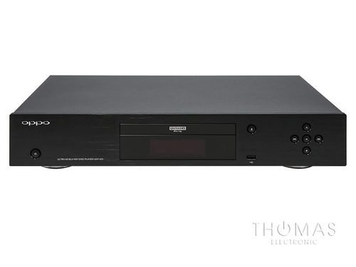 Oppo UDP-203 - CODEFREE - UHD-4K-3D-BluRay-Player