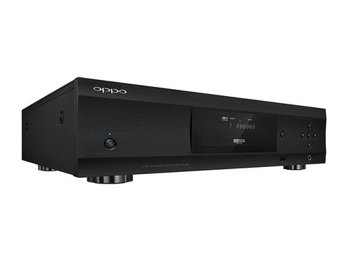 Oppo UDP-205 - CODEFREE - UHD-4K-3D-BluRay-Player
