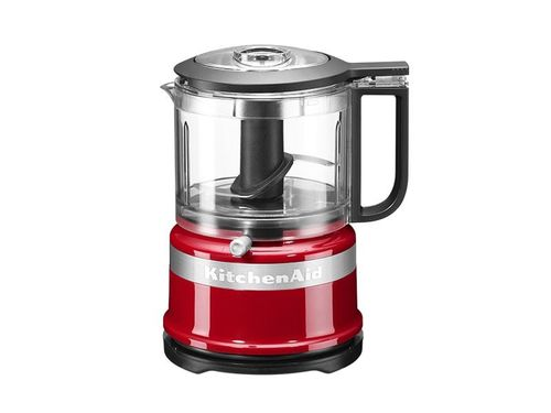 KitchenAid Mini Food Processor 5KFC3516EER in empire rot