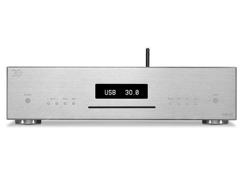 AVM MP30 silber - CD-Player