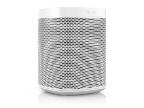 Sonos ONE Gen. 2 Alexa Wireless Player - weiss
