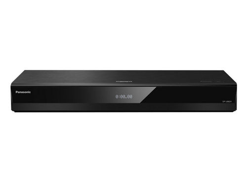 Panasonic DP-UB824 - 4K-UHD-Player - schwarz