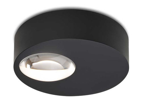 Tobias Grau GLOBE BOX WALL/CEILING – black