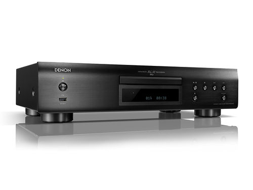 Denon DCD-800NE schwarz - CD-Player