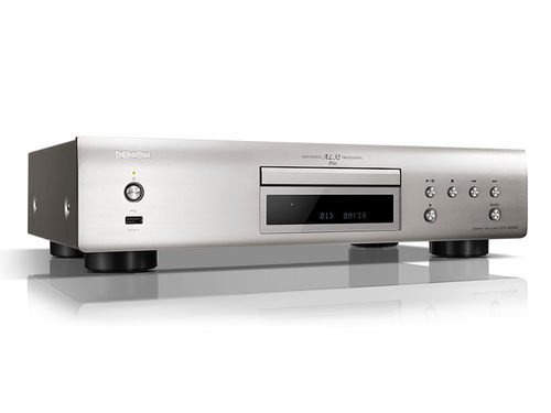 Denon DCD-800NE premiumsilber - CD-Player