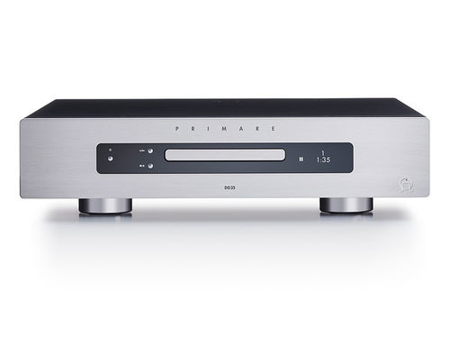 PRIMARE DD35 titan - CD-Player