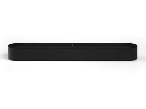 Sonos Beam Wireless Soundbar in schwarz - sofort lieferbar
