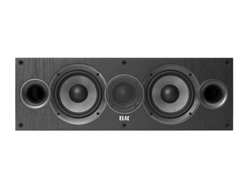 ELAC Debut C5.2 – Center-Speaker