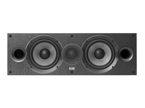 ELAC Debut C6.2 – Center-Speaker