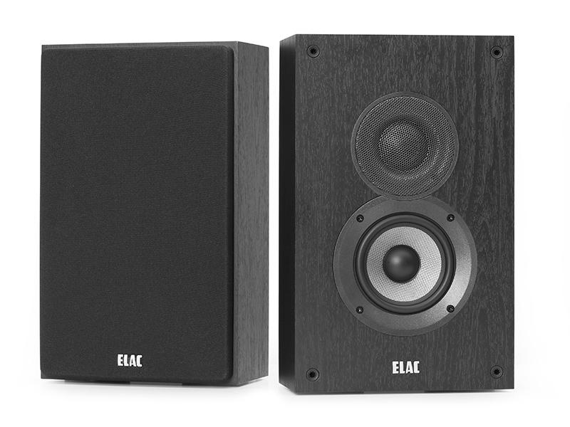 elac debut ow4 2 on wall lautsprecher thomas electronic online shop debut 2 0. Black Bedroom Furniture Sets. Home Design Ideas