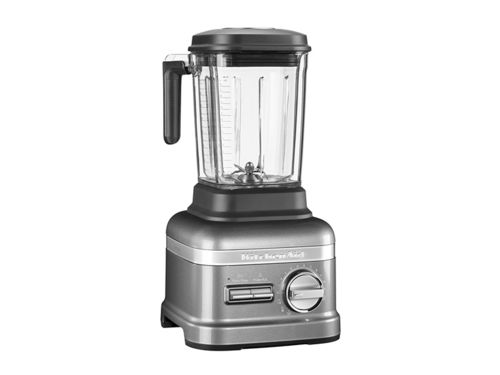 KitchenAid Artisan Blender in medallion silber – 5KSB8270EMS