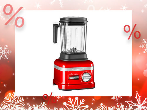 KitchenAid Artisan Blender in liebesapfel rot– 5KSB8270ECA