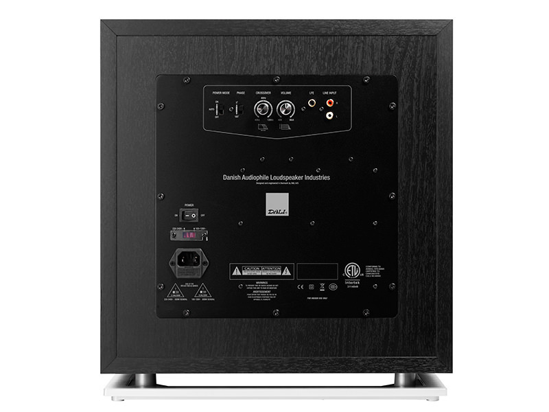 dali sub k 14 f subwoofer thomas electronic online shop k14. Black Bedroom Furniture Sets. Home Design Ideas