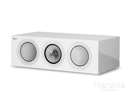 KEF R2c weiß - Center-Speaker R-Serie 2