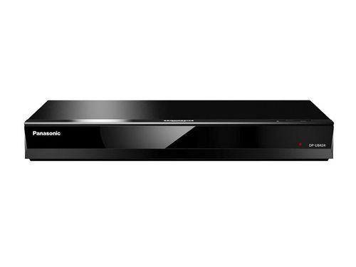 Panasonic DP-UB424 - 4K-UHD-Player - schwarz