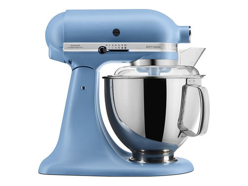 KitchenAid Artisan Küchenmaschine 5KSM175PSEVB in vintage blue
