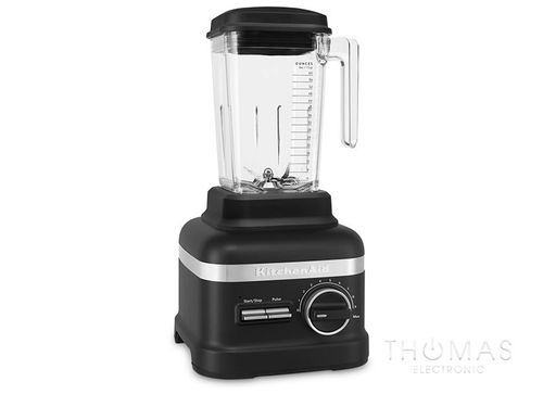 KitchenAid Artisan Blender in matt schwarz – 5KSB6060EBM