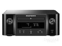 Marantz Melody X M-CR612 schwarz - CD-Receiver & Netzwerk Player MCR612/N1B