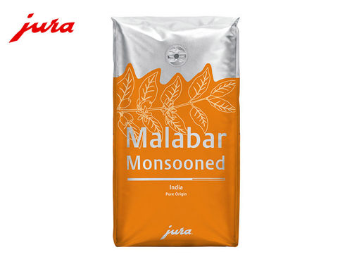 JURA Kaffee 68011 - Malabar Monsooned Indien