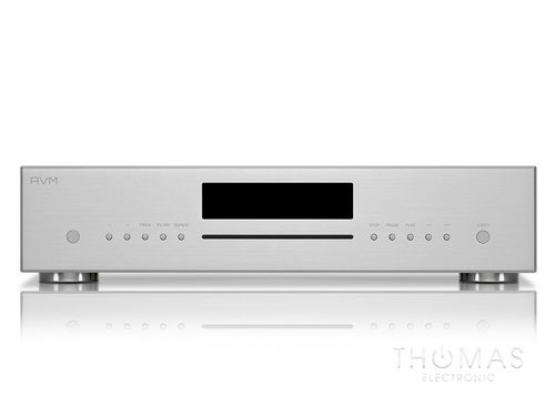 AVM Evolution CD3.2MK2 silber - CD-Player